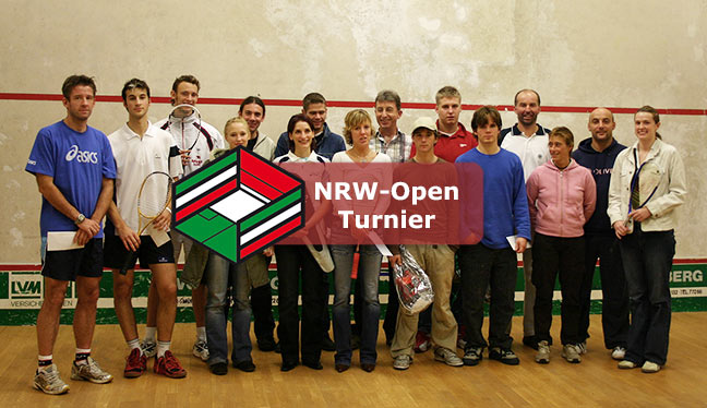 Einladung zur World Men´s Team Championships